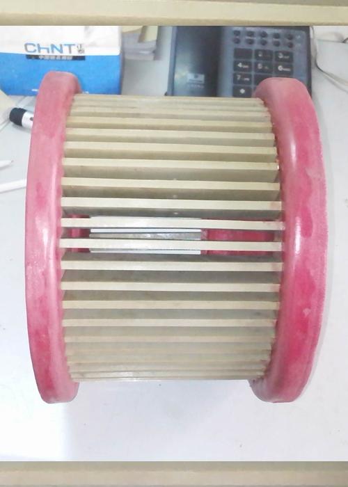 天然橡胶分级轮