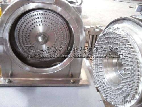 江西DGJX800机械粉碎机发货