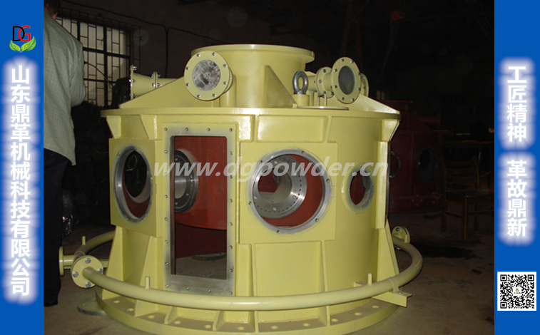 FL/ITC系列气流分级机