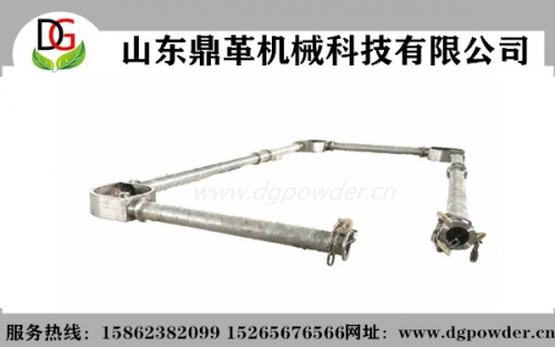 不锈钢管链输送机