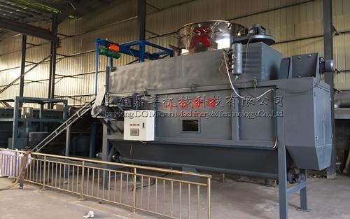 湖南小袋自动拆袋机(25kg-50kg)