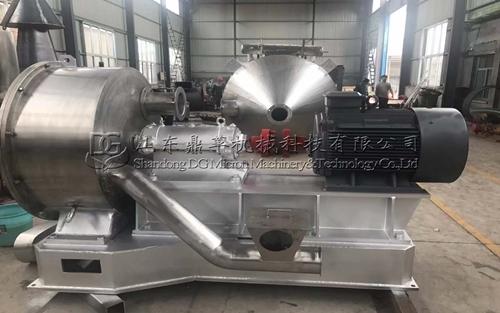 安徽JX1000机械粉碎机