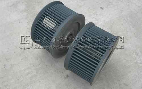 碳化钨分级轮
