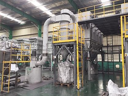 超细立式磨粉机厂家